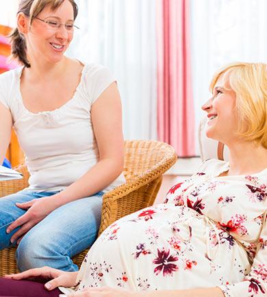 Lidl Schwangerschaft