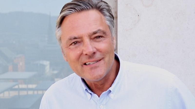 Interview mit Prof. Dr. med. Christian Breymann